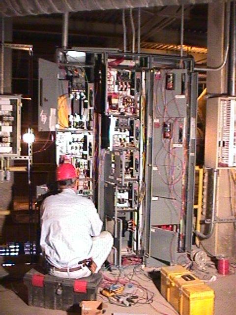 Power Systems Eae Tech Engineering Technologies Eae Tech